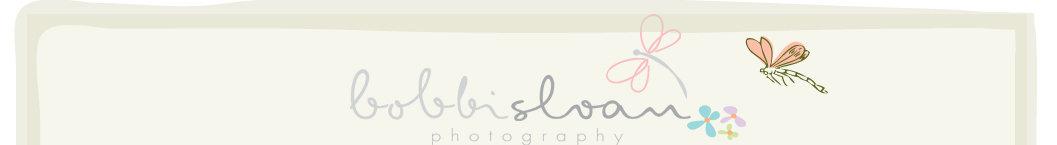 Bobbi Sloan Photography logo